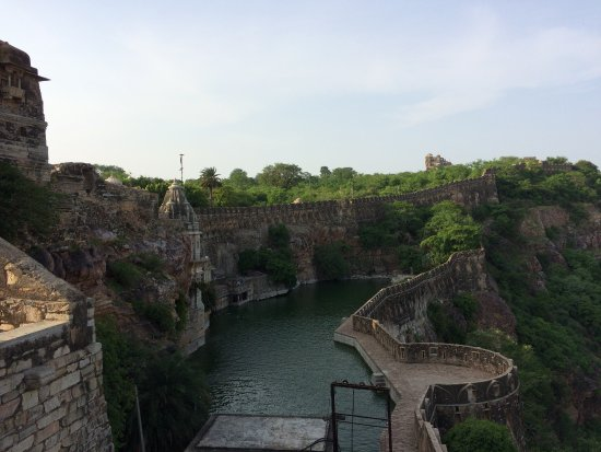 Chittorgarh District Foto