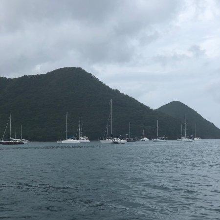 Gros Islet, Sta. Lucía: photo2.jpg
