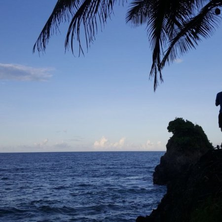 Blanchisseuse, Trinidad: Second Spring Bed and Breakfast Inn
