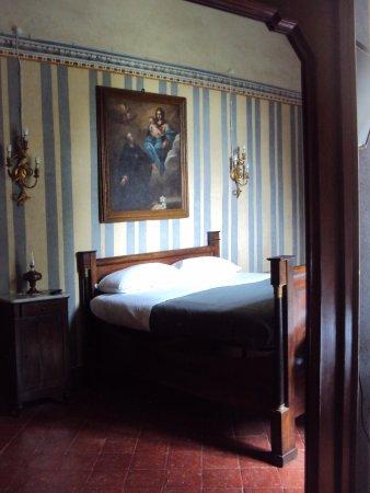 Provate la magia di dormire in un castello ! - Foto di Agriturismo ...