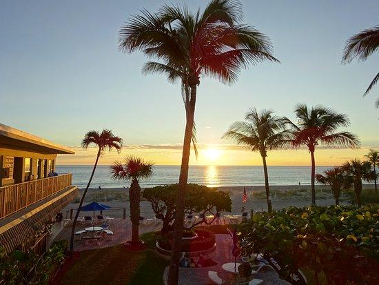 Tropic Seas Resort Picture