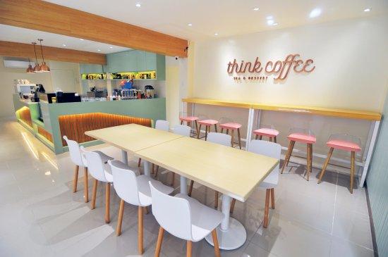 Iriga City, Philippines: A new coffee experience