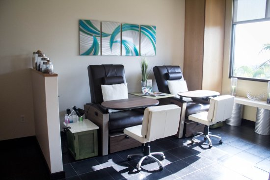 Olavine Spa & Salon