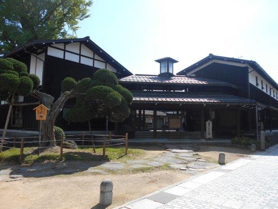 Hida no Takumi Bunka Museum