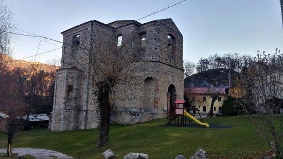 Galbiate, Italy: San Michele