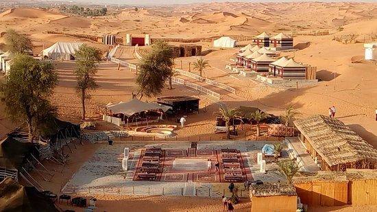Sand Posh Duba