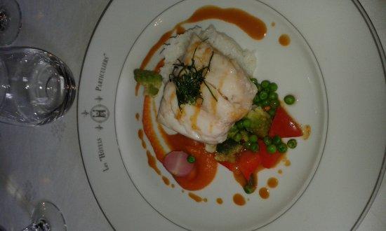 Les-Sorinieres, França: plat