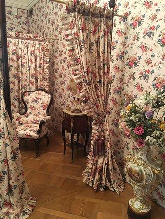 Lomonosov, Rusia: спальня