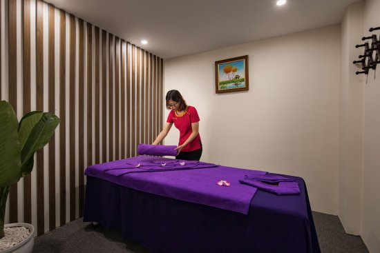 Donna Spa & Nails Hanoi