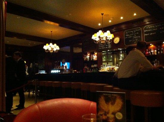 The Lion Pub Zürich Foto