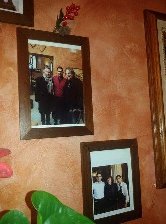 La Griglia Photo