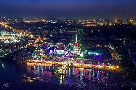 Phra Samut Chedi, Tailandia: 23435019_2009899232602693_681_large.jpg