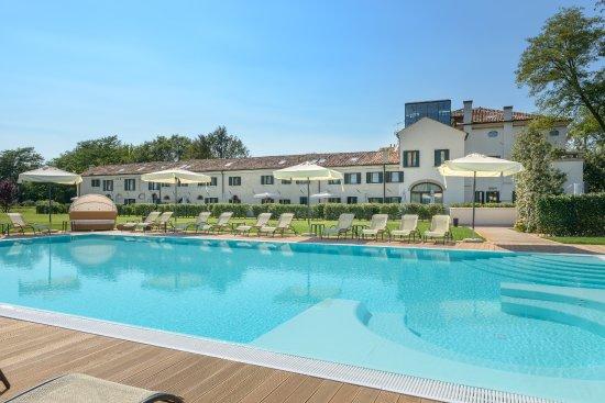 Facciata - Picture of Villa Barbarich, Mestre - Tripadvisor