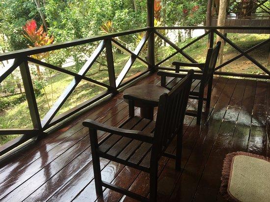 Proboscis Lodge Bukit Melapi Picture