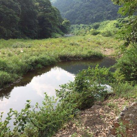 Amagafuchi