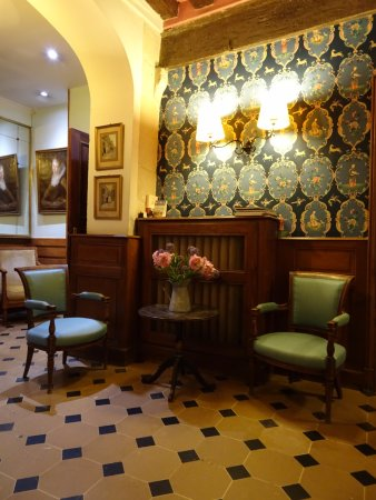 Hotel du Lys-billede