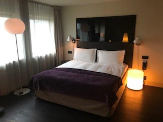 Nobis Hotel: Mi habitación
