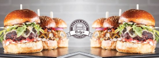 Kelly's Grill & Bar