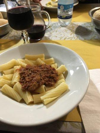 Ristorante trattoria da tomaso in milano con cucina - Trattoria con giardino milano ...