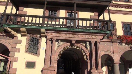 Antiguo ayuntamiento (Altes Rathaus): Altes Rathaus