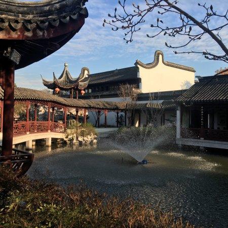 Zhaojialou Ancient Town: photo4.jpg