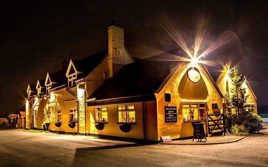 Penkridge, UK: Lovely pub