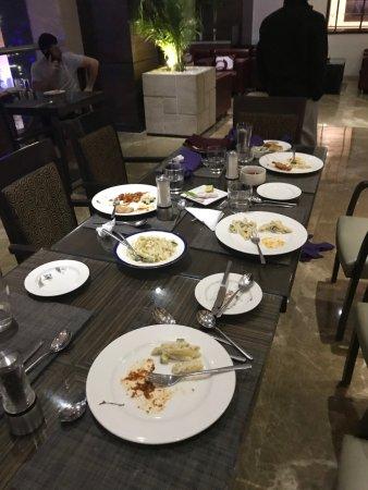 Bilde fra Radisson Blu Hotel Ahmedabad