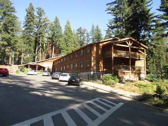Hotels In Grant Grove Ca