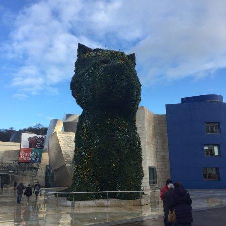 Guggenheim-Museum Bilbao: photo7.jpg