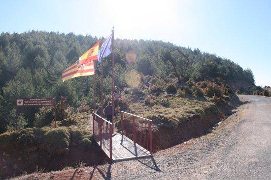 Laspaules, Испания: Parque Temático de Las Brujas