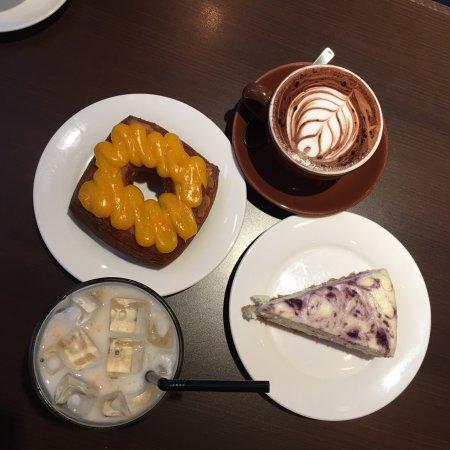 Dotty S Cafe Malaysia