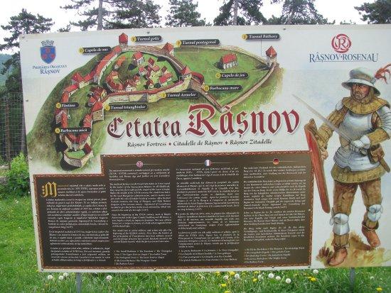 Rasnov, Romania: No comments