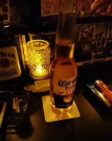 Bar Bottleman