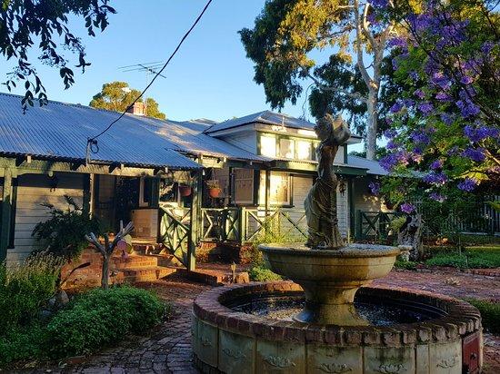 Gooseberry Hill, Australien: 20171206_182839_large.jpg