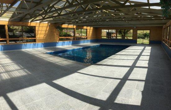 Sheffield, Australia: Indoor heated pool