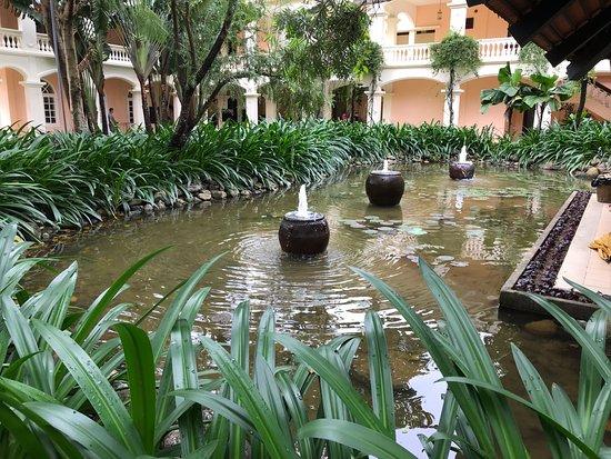 Anantara Hoi An Resort Photo