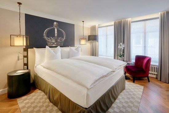 Sorell hotel krone winterthur svi re otel yorumlar for Sorell hotel krone