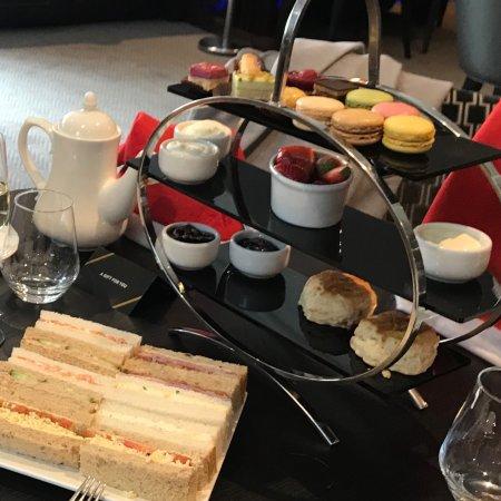Meriden, UK: Afternoon Tea