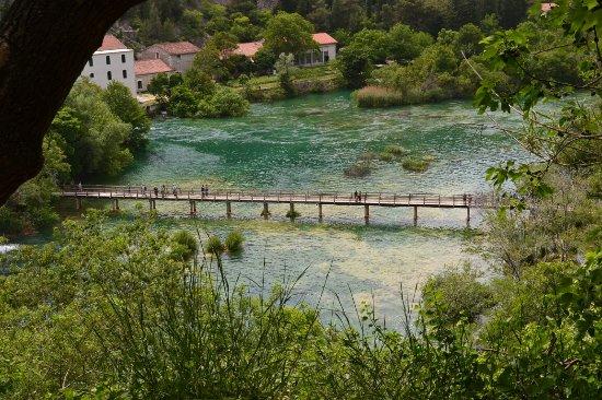 Skradin, Kroatien: KRKA (4)_large.jpg