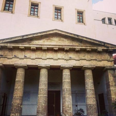 Biblioteca Comunale di Palermo: photo7.jpg