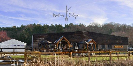 Waters Edge Woking Restaurant Reviews Photos Phone