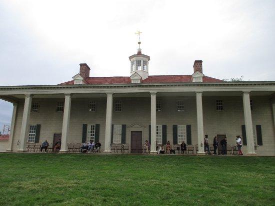 Mount Vernon Photo