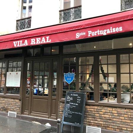 Vila real paris coment rios de restaurantes tripadvisor for Horario piscina vila real