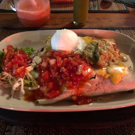 Gringos Cantina Mexican Restaurant: photo1.jpg