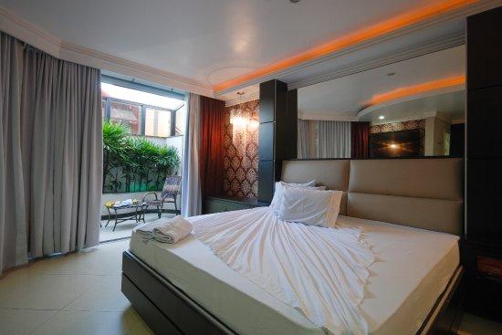 ed127172634 Trata-se de um Motel e não Hotel propaganda enganosa - Dicas e avaliações  dos hóspedes - Amaralina Hotel - TripAdvisor