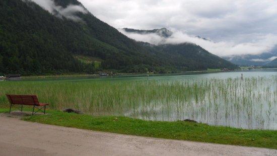 ออสเตรีย แอลป์, ออสเตรีย: Aichensee