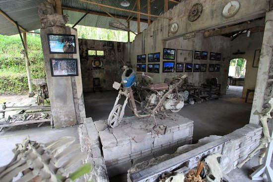 Sisa Hartaku Mini Museum