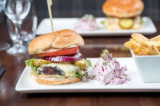 Christmas Day Lunch Review Of Porters Bar Restaurant Dundee Scotland Tripadvisor