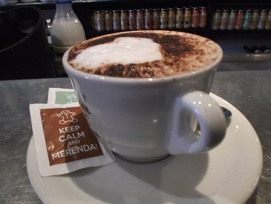 Bar Caffe Palmisano Photo