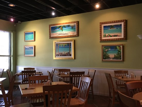 Taste Casual Dining Paintings And Seating